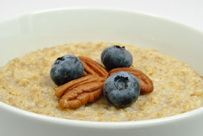 Easy oatmeal recipes for breakfast