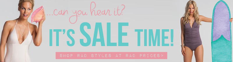 CACIQUE BOUTIQUE SWIMWEAR SALE