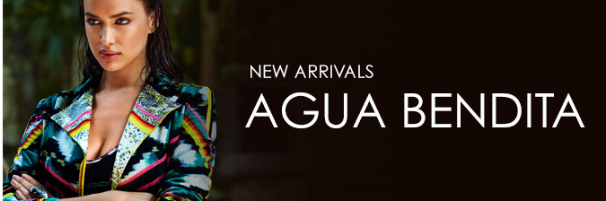 agua bendita new arrivals