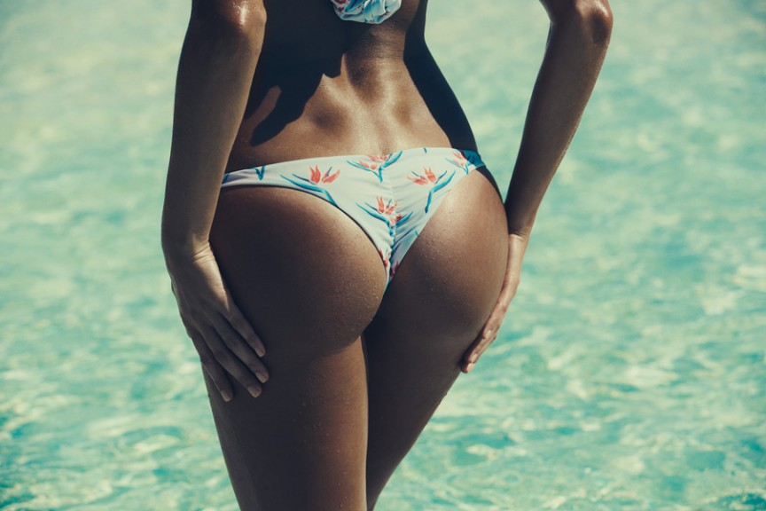 Get Your Best Bikini Booty | Cacique Tribe