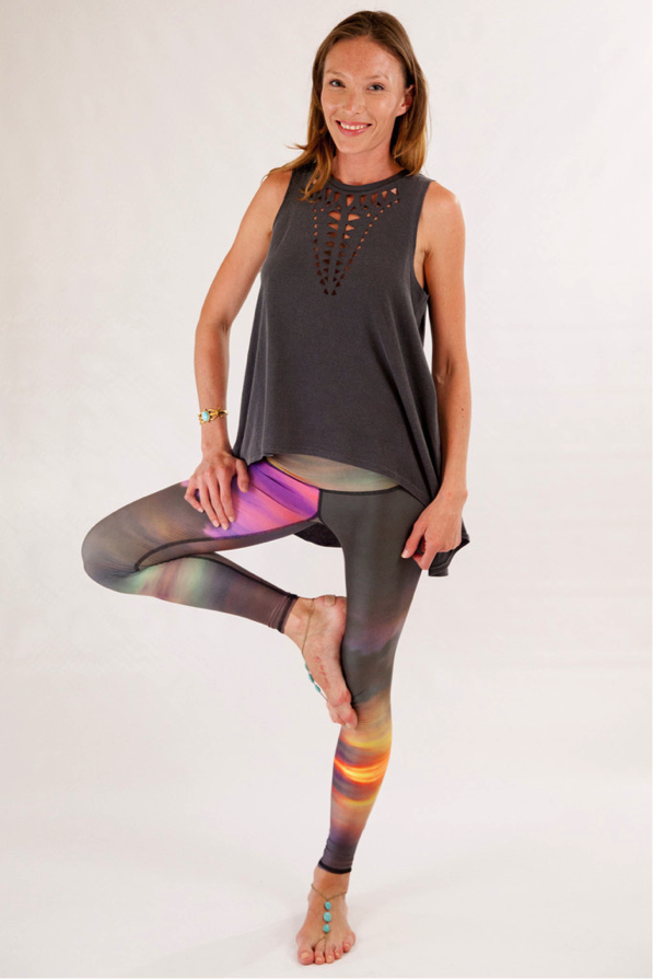 32cb4d13885926 Brands We Love: Teeki Yoga Pants | Cacique Tribe