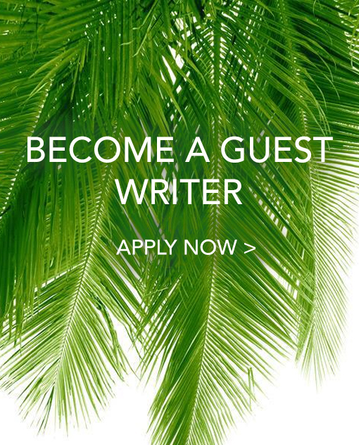 BECOME A WRITER FOR CACIQUE TRIBE
