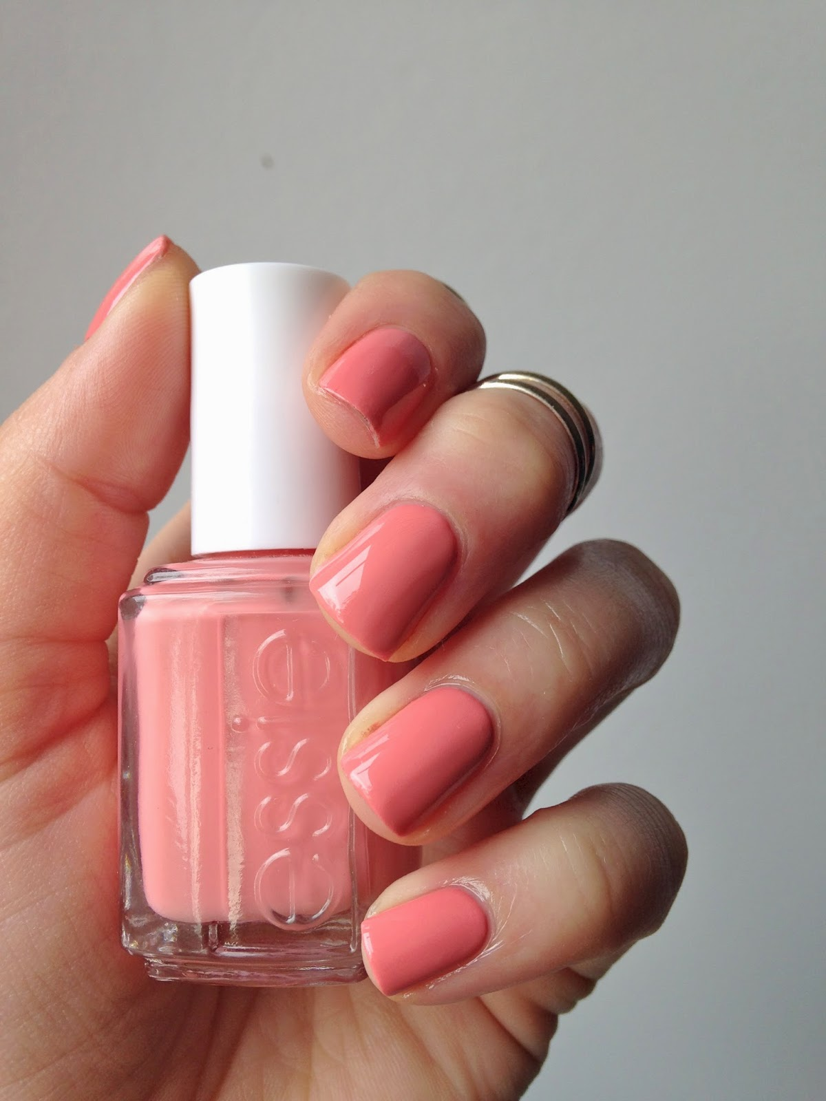 The Ultimate Spring Nail Colors | Cacique Tribe