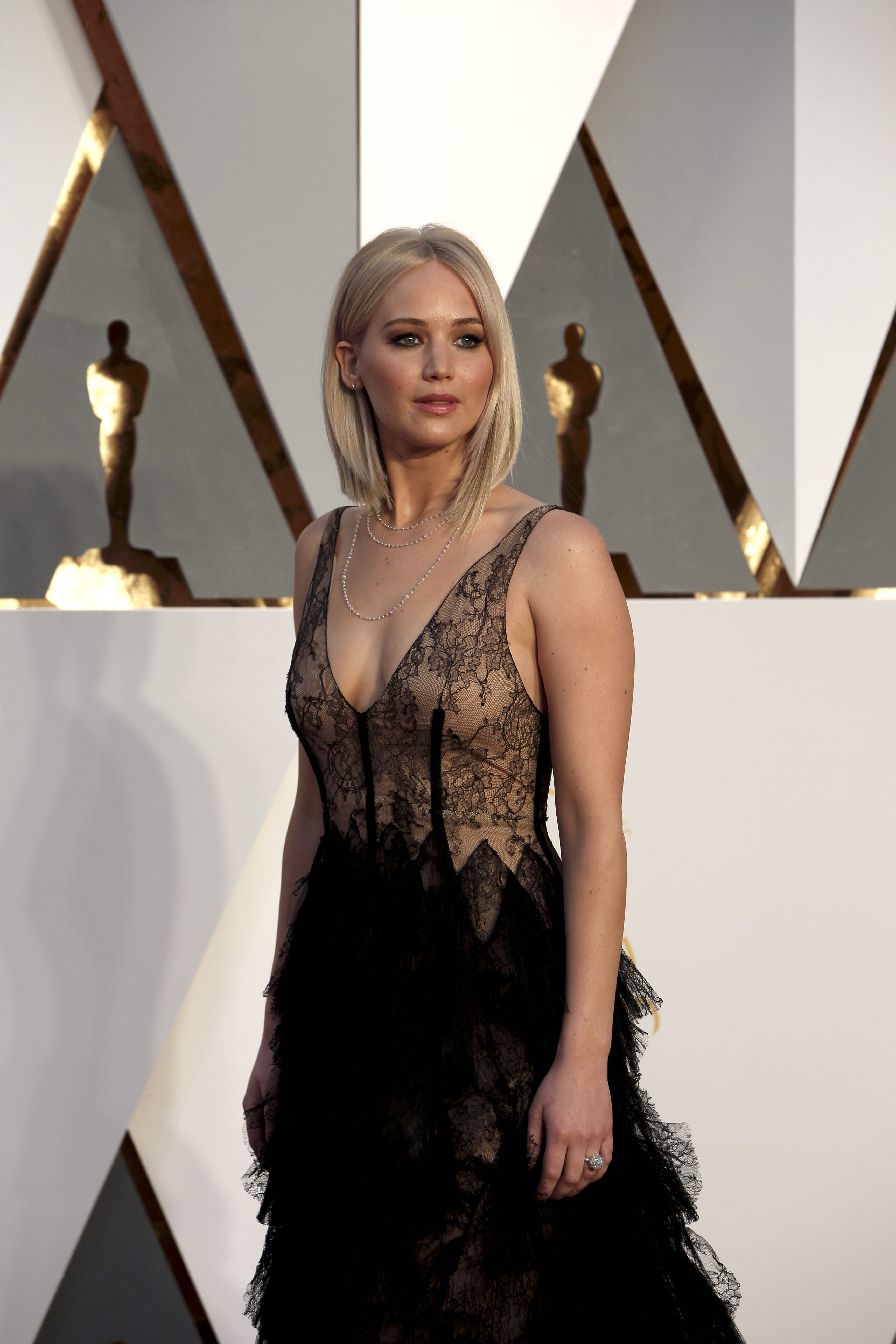 The Best Dressed At The Oscars Cacique Tribe