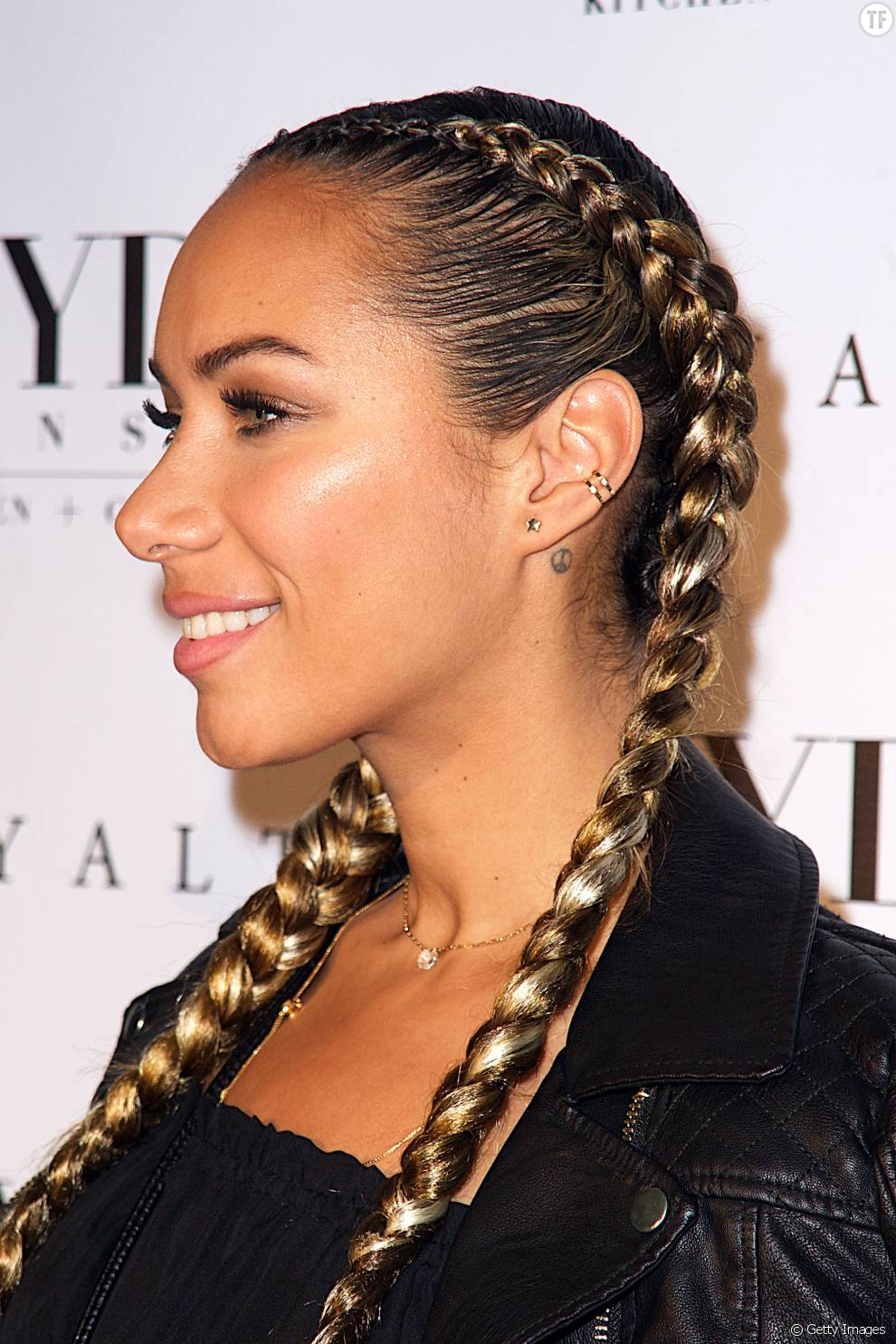 Summer Hairstyle Inspo: The Boxer Braids' KNOCKOUT!