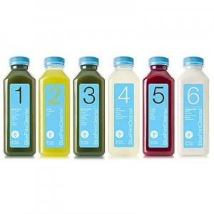 How to juice cleanse the healthy way cacique tribe blueprint cleanse malvernweather Image collections