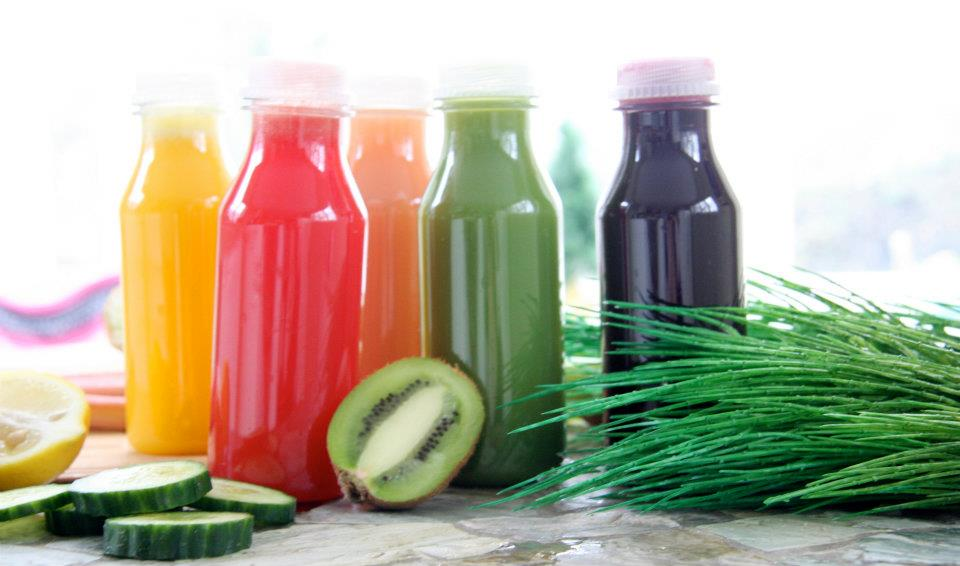 How to juice cleanse the healthy way cacique tribe malvernweather Gallery
