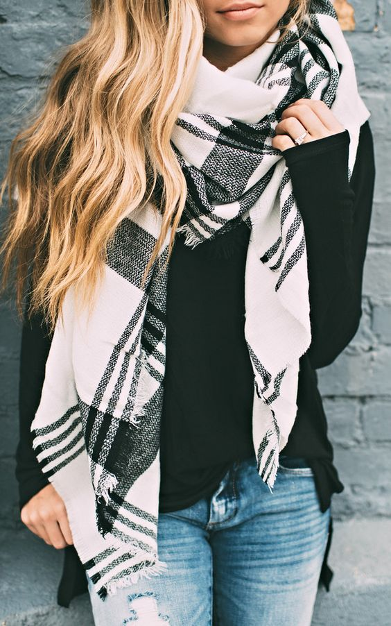 16 ways to wear 4 different scarves cacique tribe