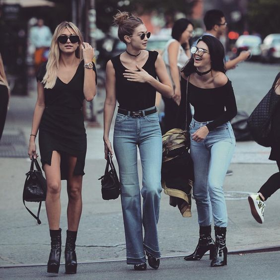 26e926acdd7f5 The 10 Best Street Style Trends of 2016. street style
