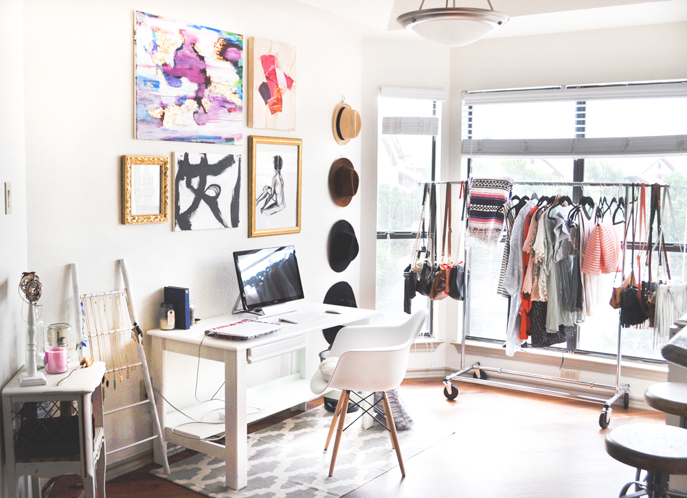 How to stay organized in 2017 for Work from home fashion design jobs