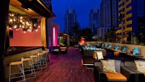 The Rooftop by STK in San DIego